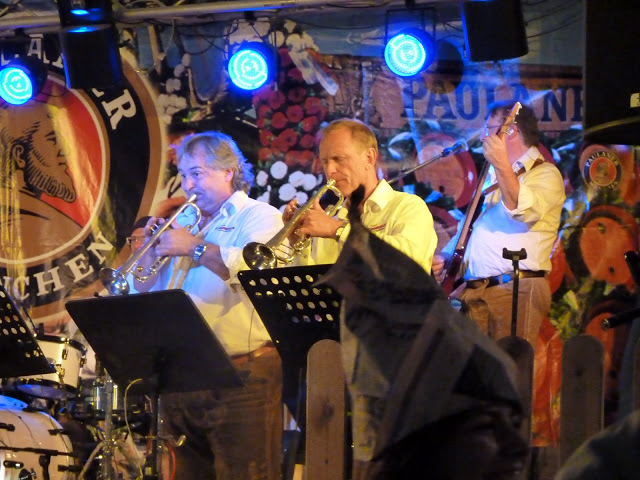 Fiesta de la Cerveza/Oktoberfest Calpe del 7 al 18 de Octubre 2015, Mario Schumacher Blog