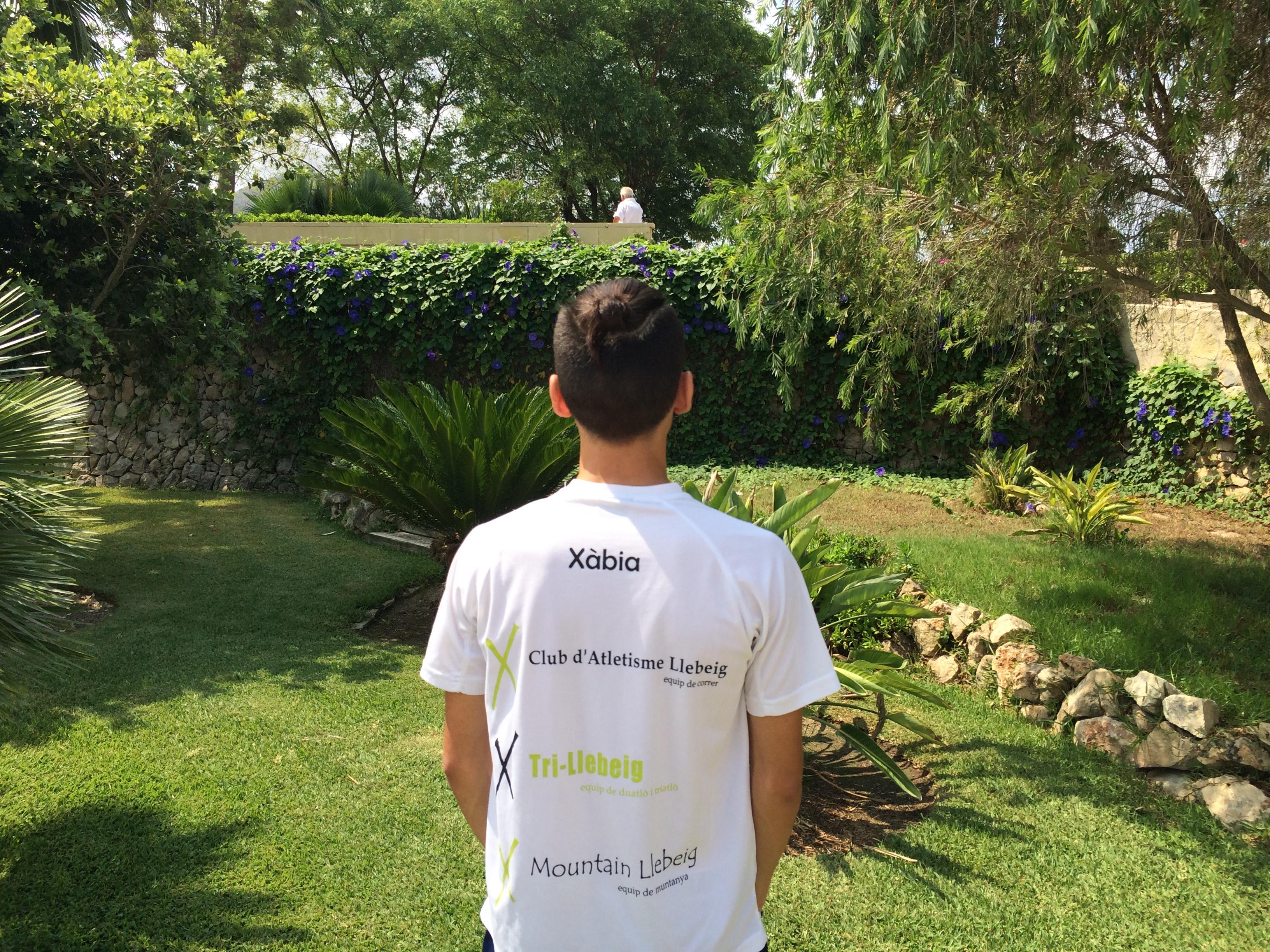 """Siro Piña Cardona"" de Jávea/Xàbia representa a España en el Mundial de atletismo en Cali (Colombia), Mario Schumacher Blog"