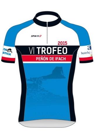 """El 11.Octubre 2015 se celebra el """"VI Trofeo Peñon de Ifach"""" desde Calpe – Ruta Cicloturista Libre, Mario Schumacher Blog"""