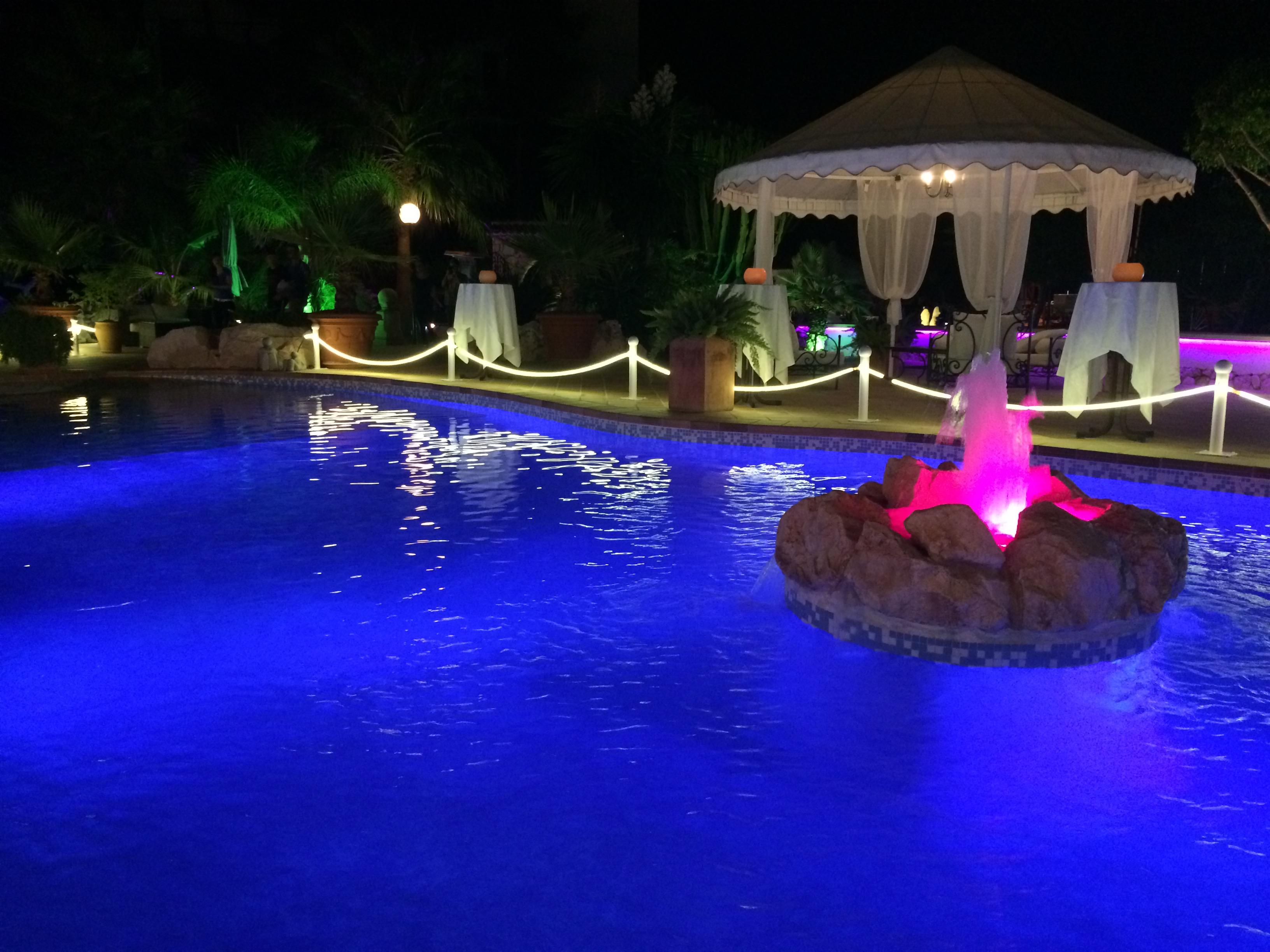 Restaurante Puerto Blanco, ideal für ein romantisches Abendessen in Calpe (Costa Blanca), Mario Schumacher Blog