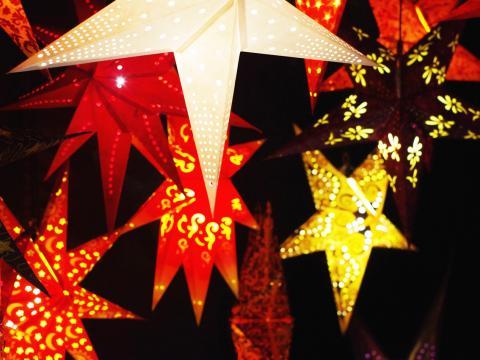 Weihnachten - Navidad