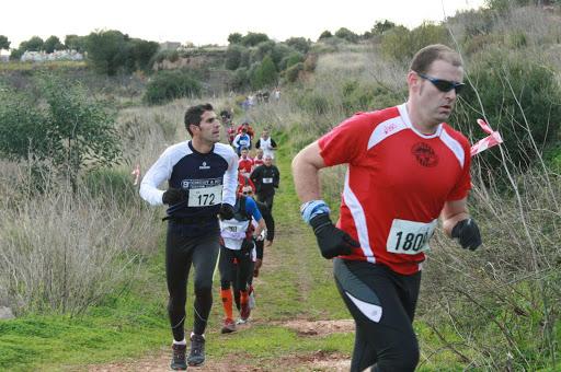 XI Mitja Marató de Muntanya Serra d'Oltà – 13.Diciembre 2015 en Calpe (Costa Blanca), Mario Schumacher Blog