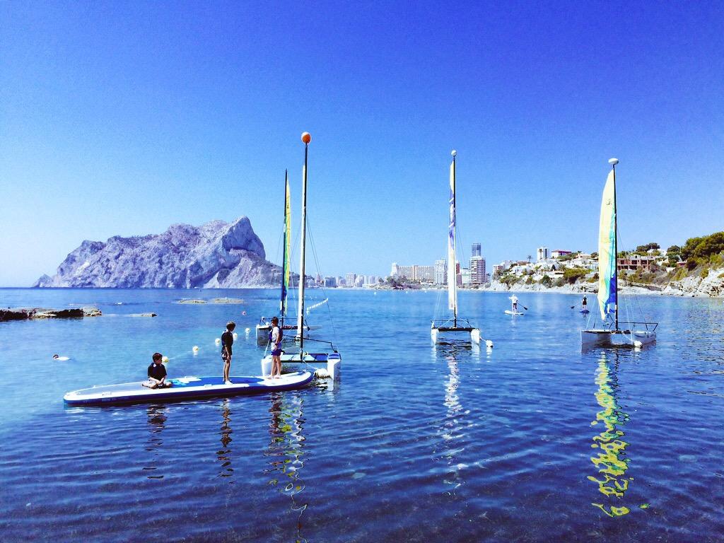 Köln und  Düsseldorf wir kommen!!!  Am 16./17.Februar … Urlaubsort Calpe (Spanien) mit 10 Tourismusunternehmen, Mario Schumacher Blog