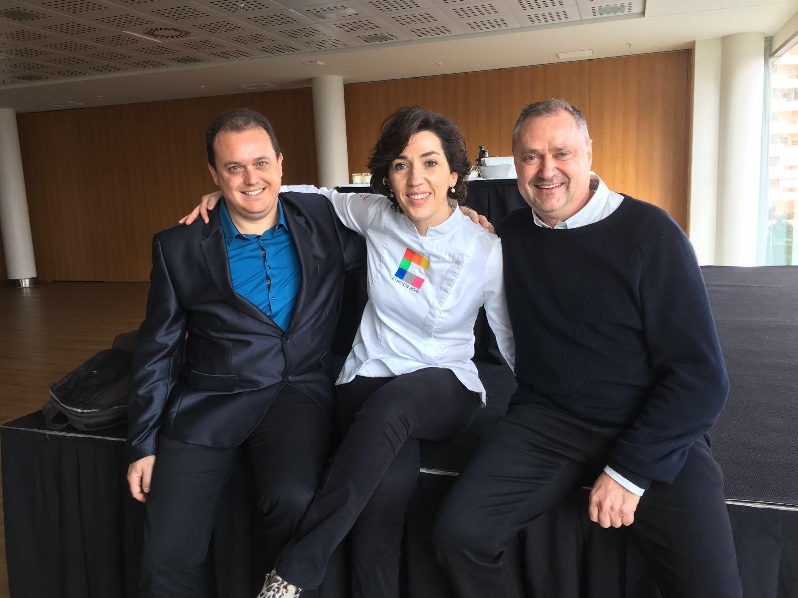 Organisation von A bis I: Workshop CUENCA 2016 für 100 Europäische Residenten aus 12 Ländern in Calpe, Mario Schumacher Blog