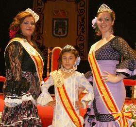 Cruz de Mayo y Coronación Reinas y Rociera, el 7 y 8 de Mayo en Calpe, Mario Schumacher Blog