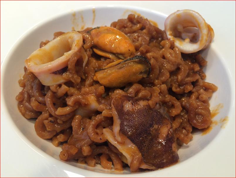 Einfach lecker!!!  Komfort Restaurant im The Cook Book Hotel von Calpe (Spanien), Mario Schumacher Blog