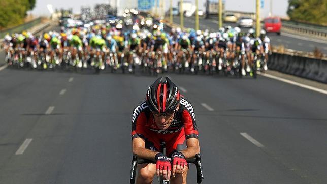 La 19ª etapa de la Vuelta Ciclista a España 2016 une a Jávea y Calpe en una Contrarreloj, Mario Schumacher Blog