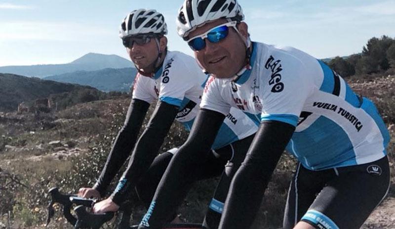 """""""Gran Fondo Vuelta Turística"""" el 13.Noviembre 2016 – Ciclismo en Calpe y la Marina Alta, Mario Schumacher Blog"""