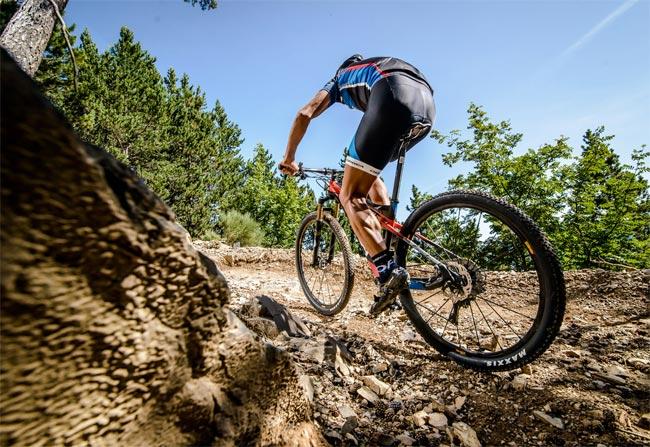 I Marxa BTT Calp / Marcha de Bicicleta de Montaña en Calpe – 20.Noviembre 2016, Mario Schumacher Blog