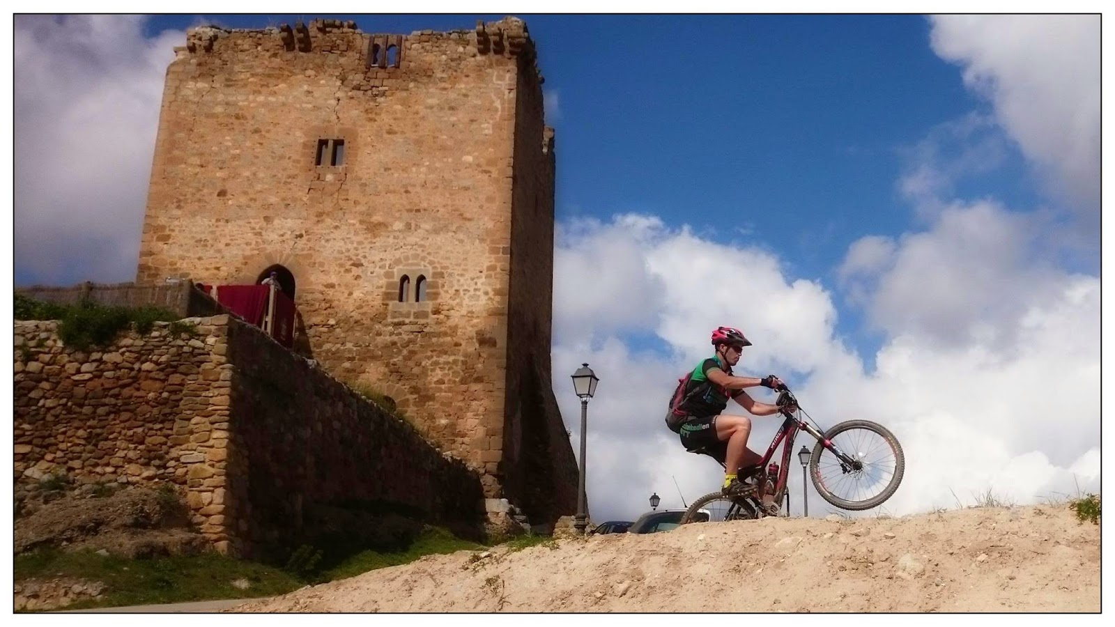 Y ahora…. visitaremos los secretos de la Rioja Baja porque #LaRiojaApetece, Mario Schumacher Blog