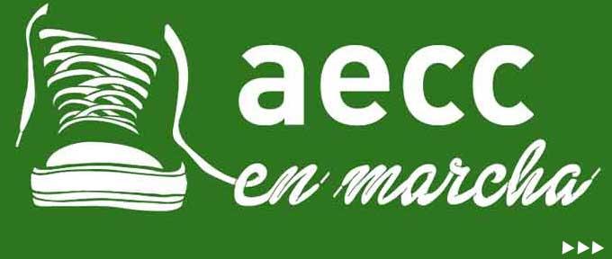 AECC Calpe en Marcha - 05 de Febrero 2017