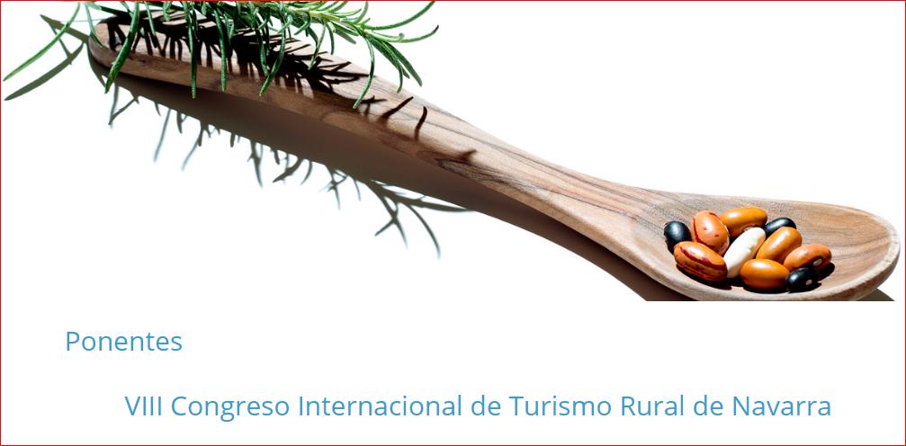 """2017 comienza con una sorpresa… Invitación al """"8º Congreso Internacional de Turismo Rural de Navarra"""", Mario Schumacher Blog"""