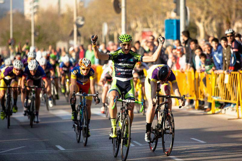 XXXIV Trofeo Villa de Calpe, prueba de ciclismo cadete – 11.Marzo 2017, Mario Schumacher Blog