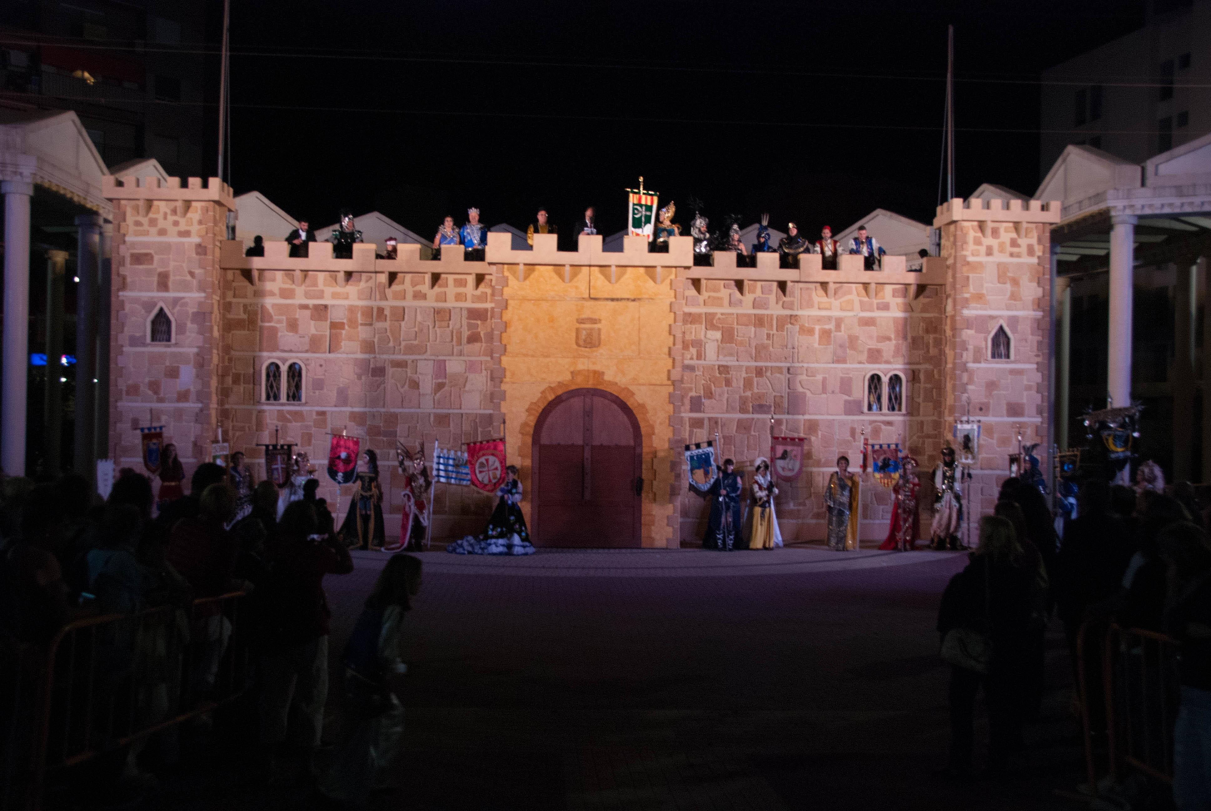 40 Aniversario – Fiestas de Moros y Cristianos 2017 de Calpe, Mario Schumacher Blog