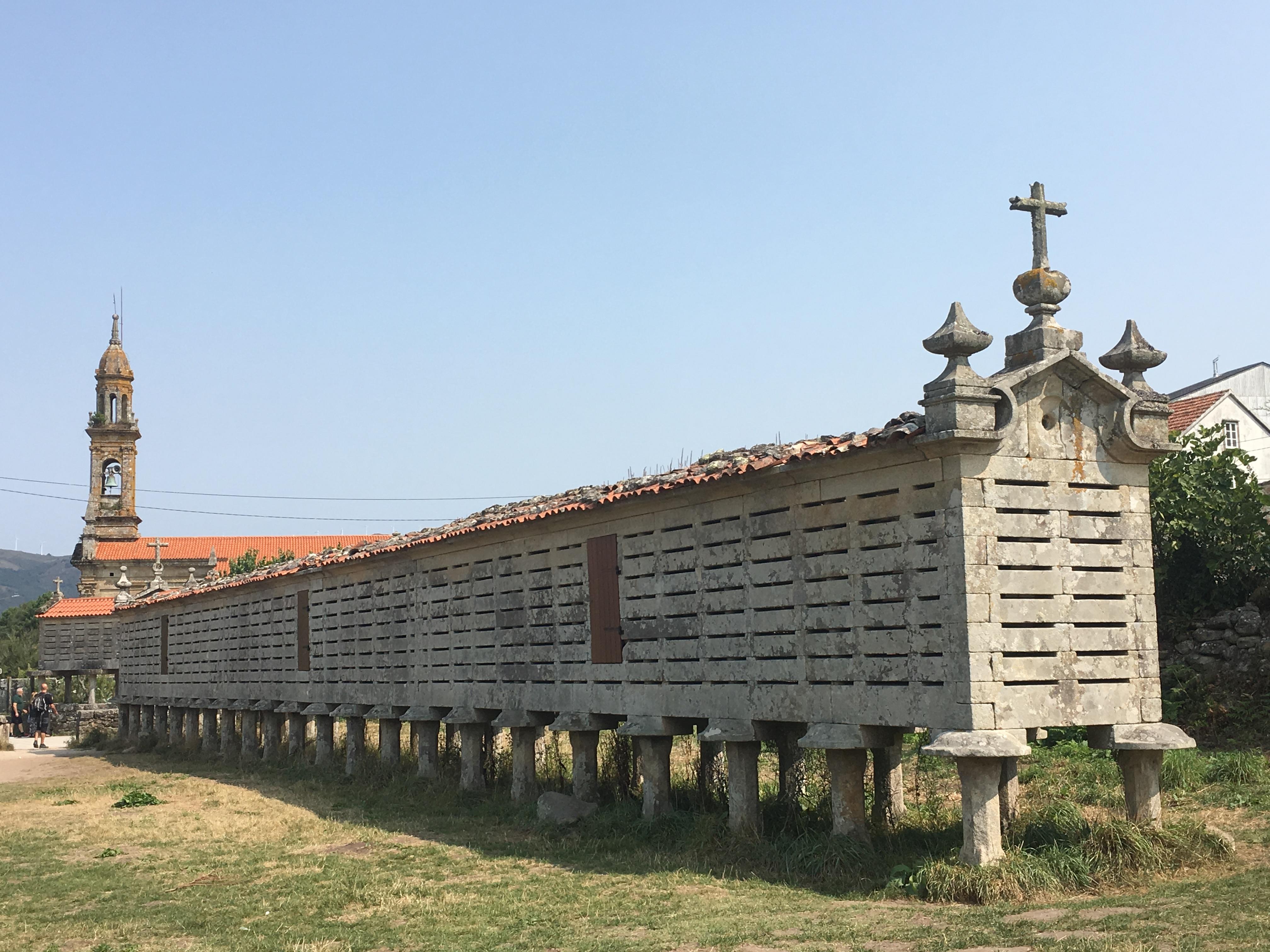 Zeitreise zu den Kelten von O´Facho in Cangas de Morrazo und den traumhaften Islas Cies (Spanien), Mario Schumacher Blog