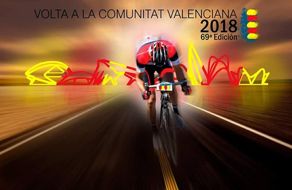 69ª Volta a la Comunitat Valenciana – Una contrarreloj de 30 kilometros acabará el 02.Febrero 2018 en Calpe, Mario Schumacher Blog