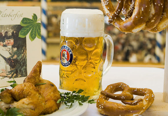 Oktoberfest Calpe 2018 / Fiesta de la Cerveza en Calp del 24.Octubre – 04.Noviembre, Mario Schumacher Blog