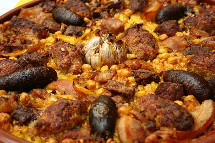 """40 Jahre Restaurant """"Trencall"""", einer der leckersten Paellas und Reisgerichte in Jávea (Spanien), Mario Schumacher Blog"""