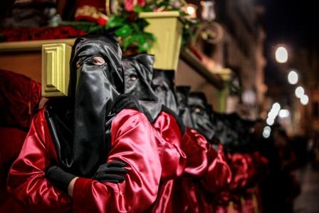 Semana Santa 2018 en Calpe del 27.Marzo al 01.Abril, Mario Schumacher Blog