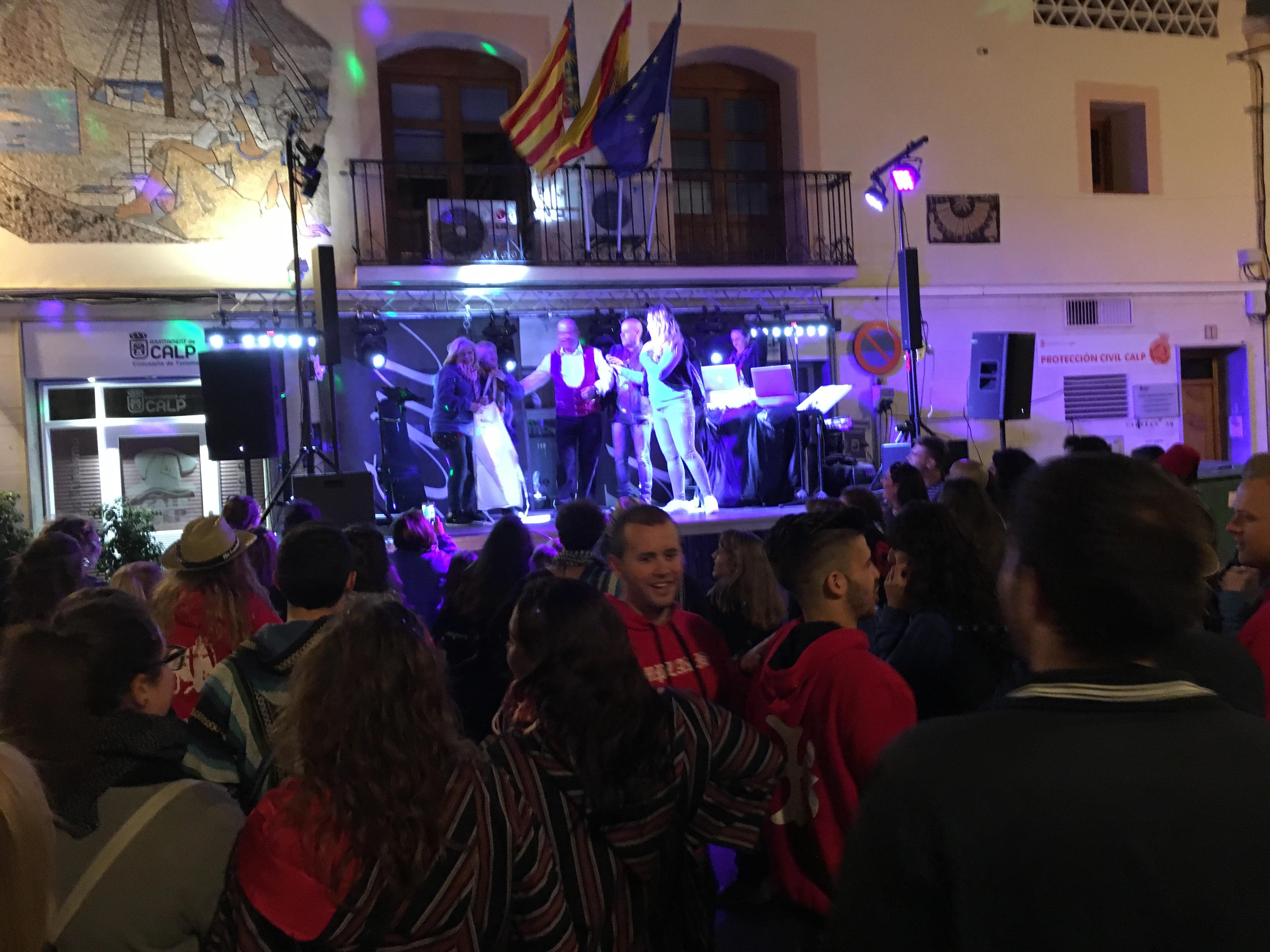 """Del 20 al 22 de Abril celebramos en Calpe las fiestas """"MIG ANY 2018"""", Mario Schumacher Blog"""