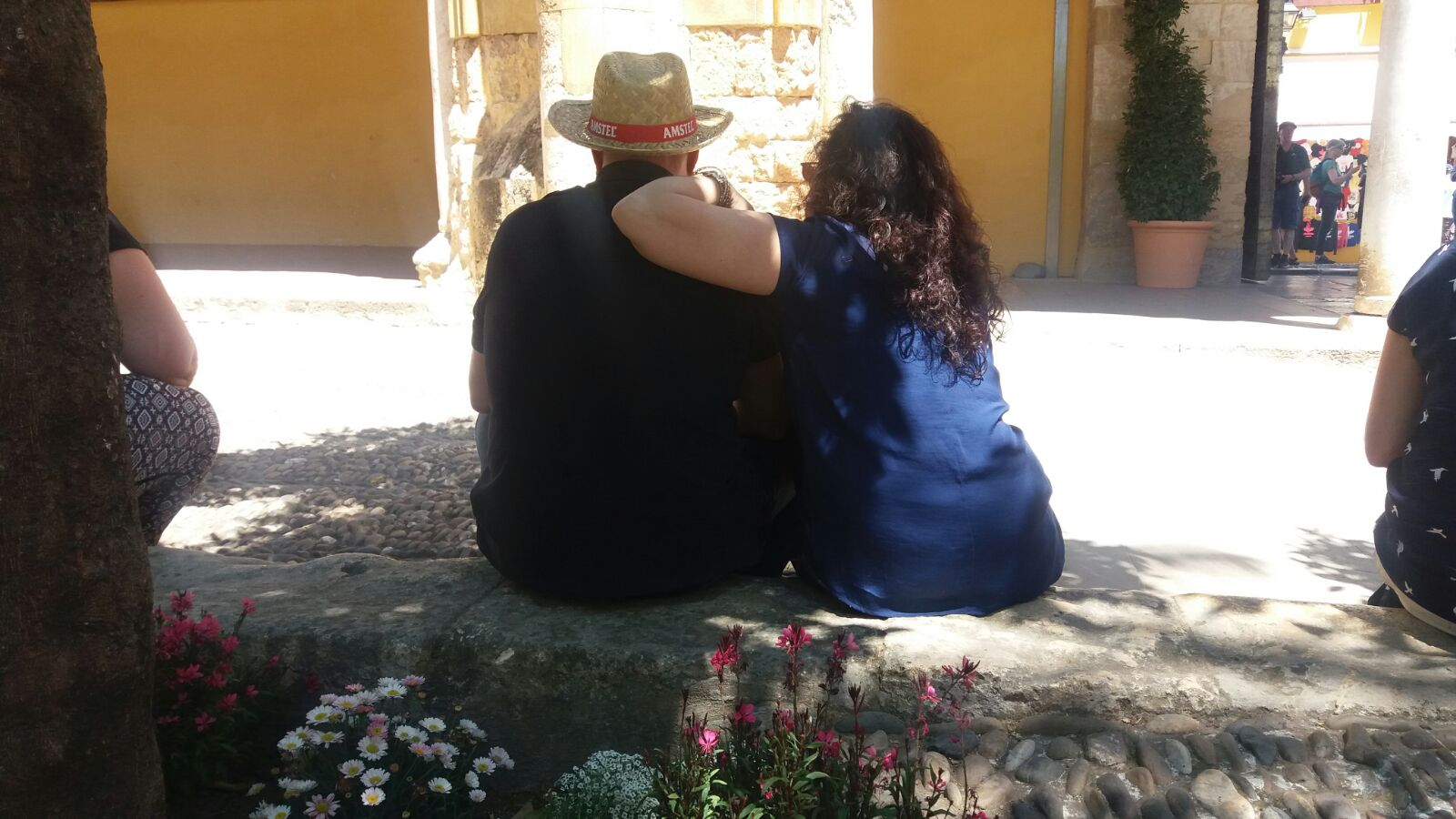 Eine Reise durch die Zeit und die Liebe zu Cordoba (Spanien), Mario Schumacher Blog