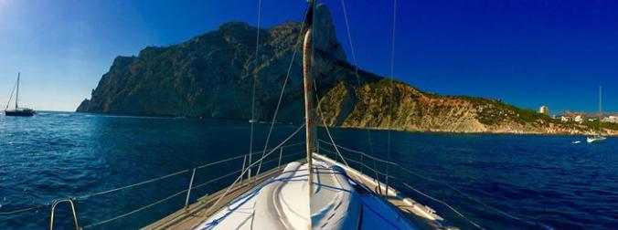 28 Makrelen auf 28 Booten – Gourmet Race Moraira-Teulada, Mario Schumacher Blog