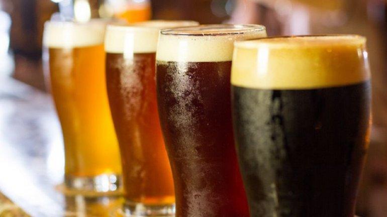 Craft Beer Festival Calpe / Feria de Cerveza Artesanal – 4.Noviembre 2018, Mario Schumacher Blog