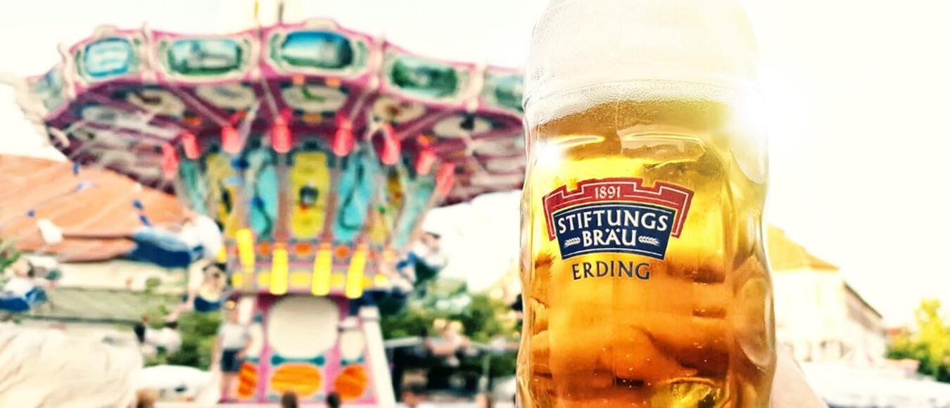 Oktoberfest Calpe / Fiesta de la Cerveza del 02. – 13.Octubre 2019, Mario Schumacher Blog