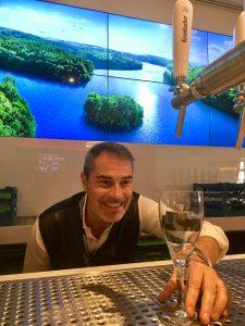 El viaje a la Cerveza Krombacher en Alemania, Mario Schumacher Blog